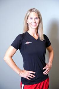Kara Howard, Tulsa Fitness Systems