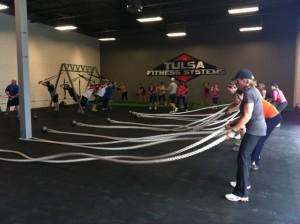 Tulsa Personal Trainer