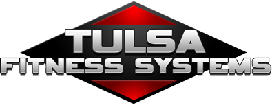 Tulsa Fitness Systems Logo36pc Retina