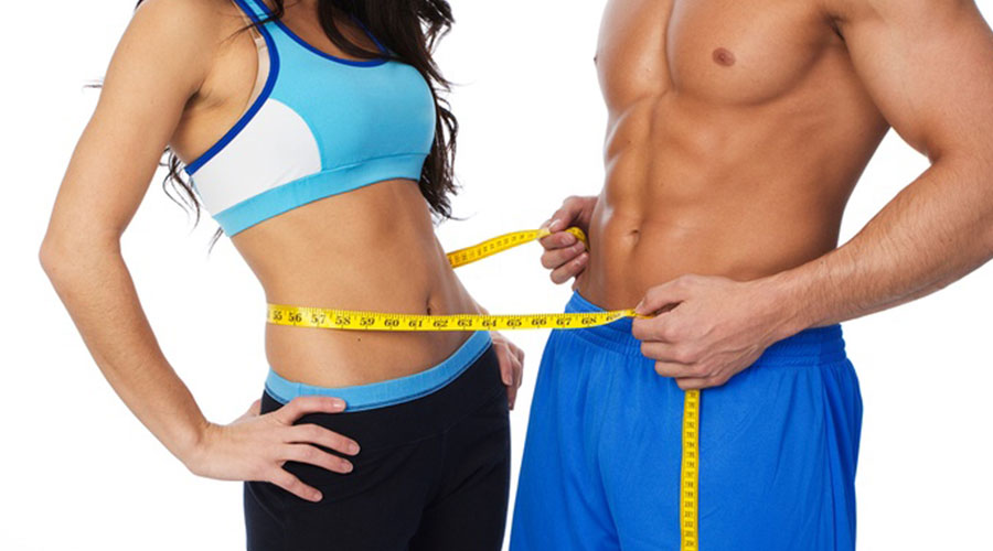 Tulsa Personal Training Fat Loss
