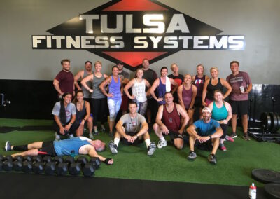 Tulsa Personal Training 01