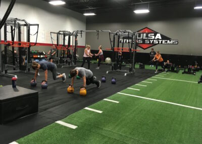 Tulsa Personal Training 02