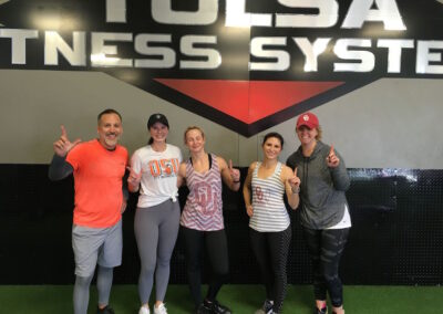 Tulsa Personal Training 05