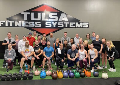 Tulsa Personal Training 06