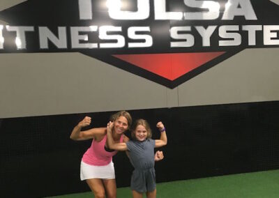 Tulsa Personal Training 08