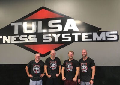 Tulsa Personal Training 09