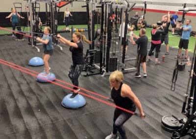 Tulsa Personal Training 11