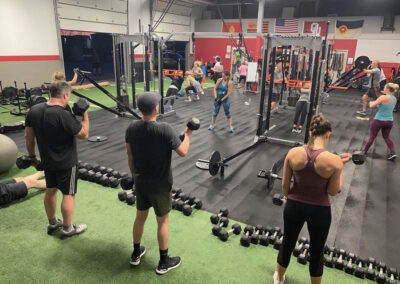 Tulsa Personal Training 12