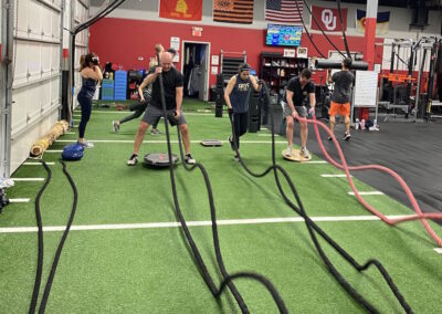 Tulsa Personal Training 13