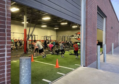 Tulsa Personal Training 14