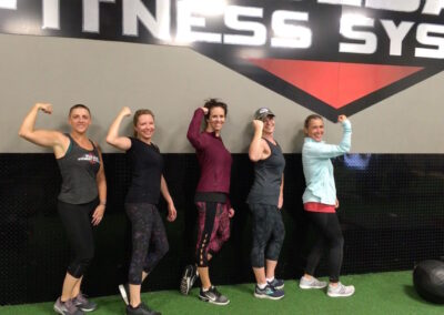 Tulsa Personal Training 17