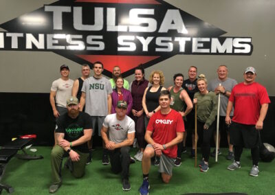 Tulsa Personal Training 18
