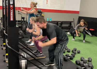 Tulsa Personal Training 19