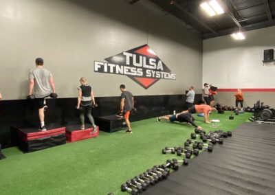 Tulsa Personal Training 23