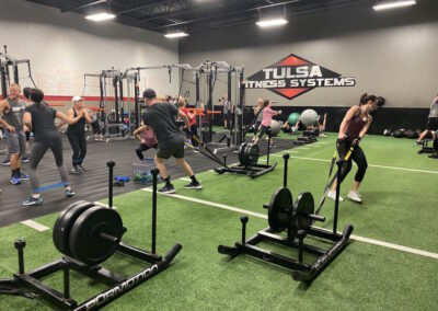 Tulsa Personal Training 24