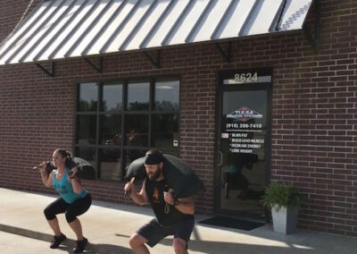 Tulsa Personal Training 25