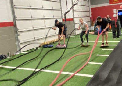 Tulsa Personal Training 26