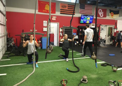 Tulsa Personal Training 28