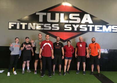 Tulsa Personal Training 29