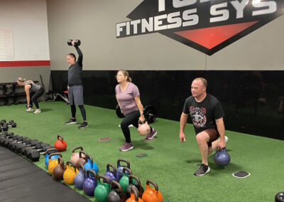 Tulsa Personal Training 30
