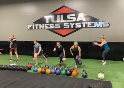 Tulsa Personal Training 31