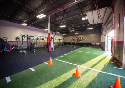 Tulsa Personal Training 32