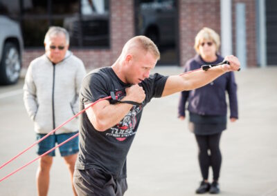 Tulsa Personal Training 35