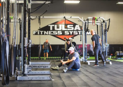 Tulsa Personal Training 41