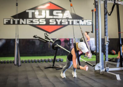 Tulsa Personal Training 47