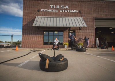 Tulsa Personal Training 54