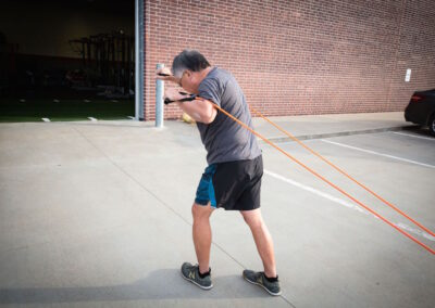 Tulsa Personal Training 56