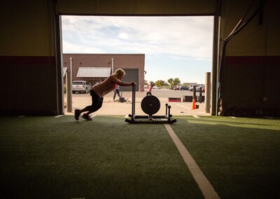 Tulsa Personal Training 57