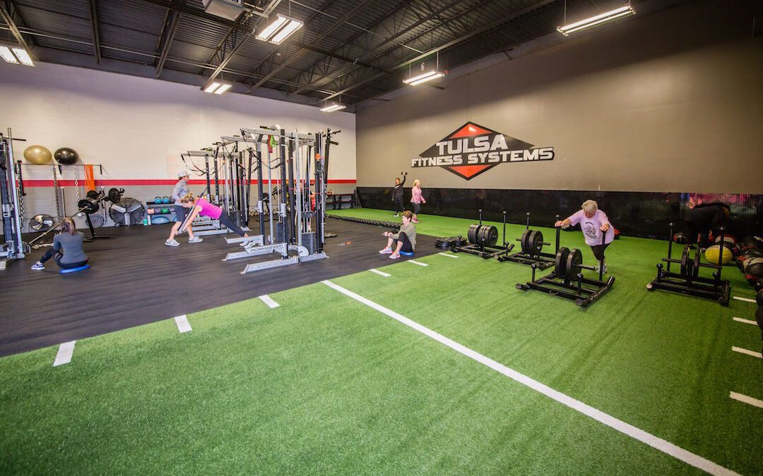 Tulsa Fitness