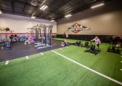 Tulsa Personal Training 59