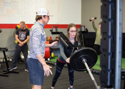 Tulsa Personal Training 62