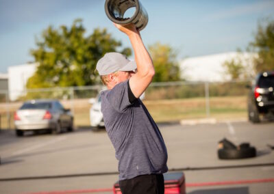 Tulsa Personal Training 66